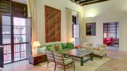 Palma Oldtown Apartment