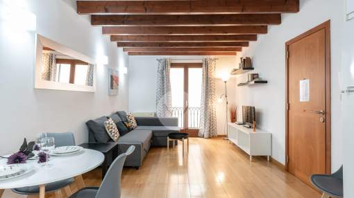 Modern apartment near Cathedral, Palma