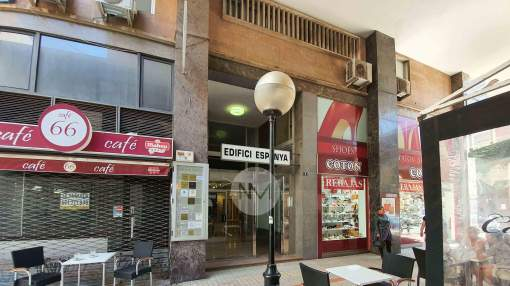 Office for rent in Plaza Olivar in Palma de Mallorca