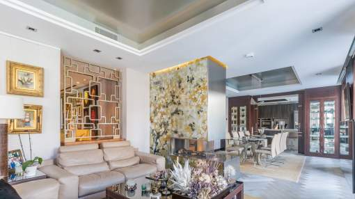 Luxury apartment in the heart of the Golden Mile