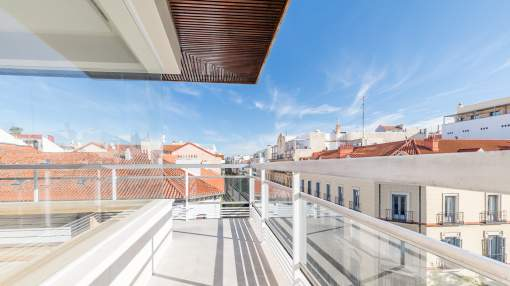 Luxury property fully renovated with wonderful views in Salamanca